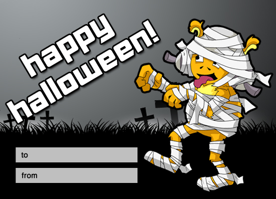 Ecard halloween1